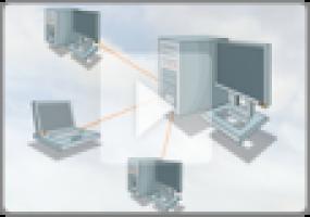 network between computers
