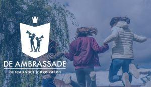 logo of De ambrassade