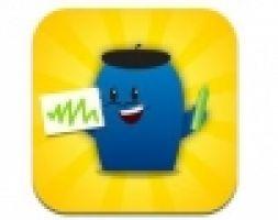 Kleurplaten Inkleuren Op Ipad.Kleurplaten Voor Kleuters En Peuters App Of Software Klascement