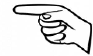Vingerhaken Stappenplan Downloadbaar Lesmateriaal Klascement