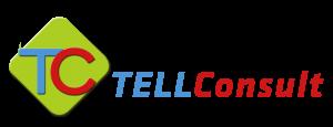 TELLConsult LOGO