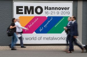 passers-by advertising panel emo hannover