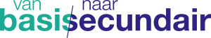logo from basic to secondary