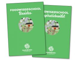 cover foodwise @ school