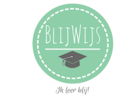 Blijwijs logo