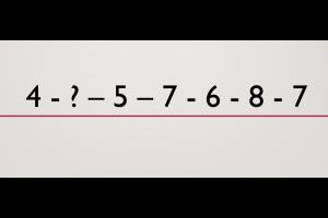 example of code set