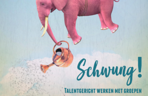Cover of bundle Schwung: Flying elephant