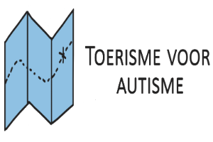 logo tourism for autism