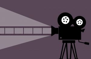 camera that films