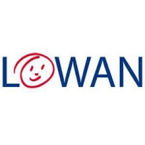 LOWAN logo