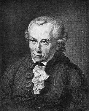 E. Kant