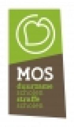 Green MOS logo