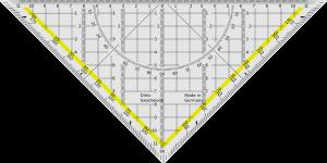 a geo triangle