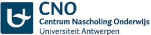 Logo van het CNO