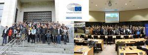 Participants of EPAS schools