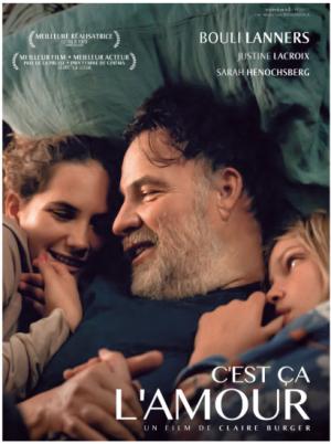film poster C'est ça l'amour