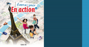 cover method French And action 5