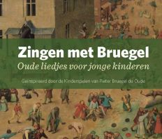 Cover of the book Singing with Bruegel