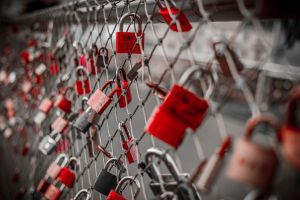 Multiple padlocks