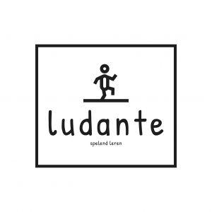 Ludante logo