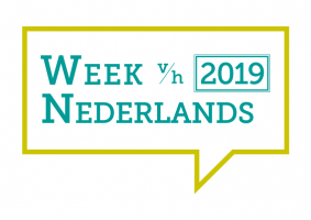 Logo Week of the Dutch 2019