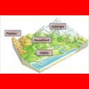 3 2 1 de grote reli fvormen - Aperitief plateau huis van de wereld ...